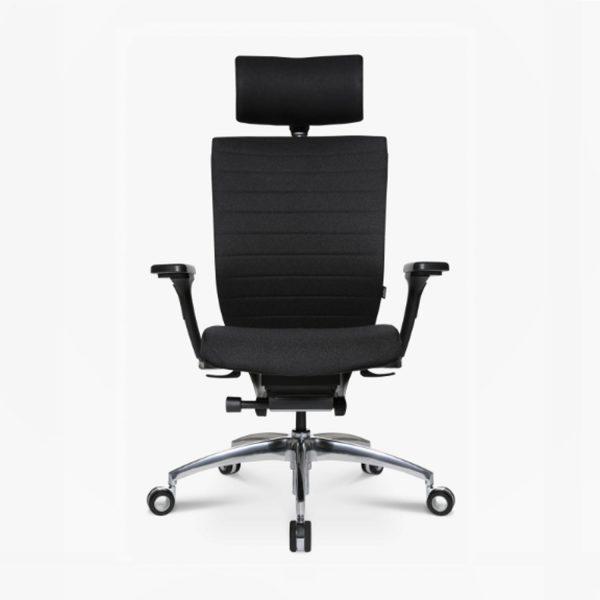 Titan 20 chair front view