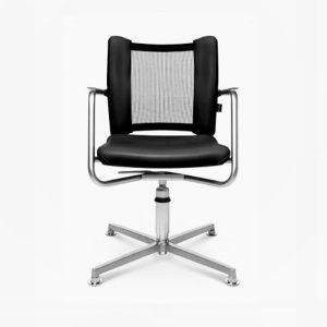 Titan Limited 3D Visit Chair