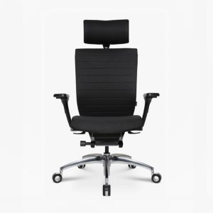 Titan Limited chair front view