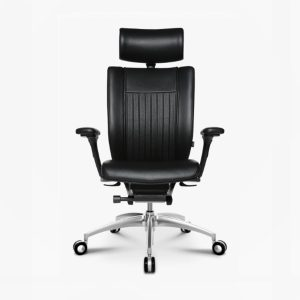 Titan Limited S chair front view