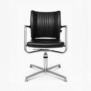Titan Limited S Comfort 3D Visit chair front view