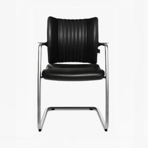 Titan Limited S Comfort Visit Chair front view