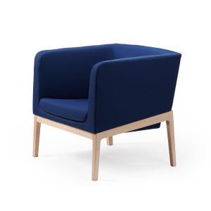 Tonic Lounge Chairs by Apres