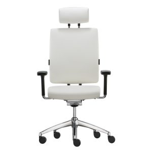 Too Office Chair in White