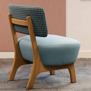 Tope Armchairs
