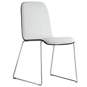 Trend Chair Sled Base