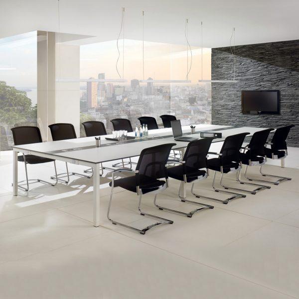 TriASS Boardroom Table