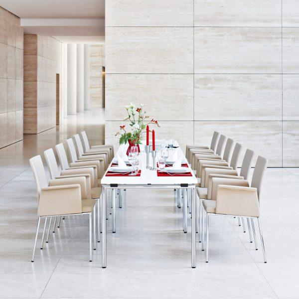 Brunner Trust Folding Table