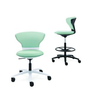 Turn Around Chair