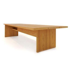 Bataille ibens Twin Meeting Table