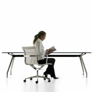 Unitable Executive Desk