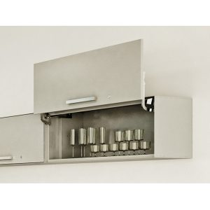 Vertical File Up and Down Unit