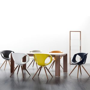Up Metal Chair
