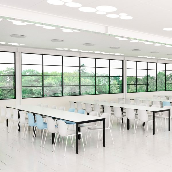 Usu Folding Table