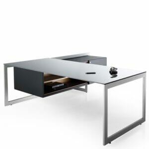 Vektor Executive Desk