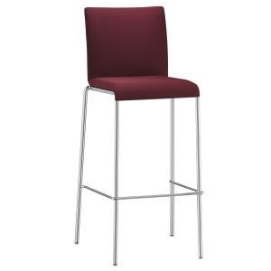 Verona Bar Stool with exta seat upholstery