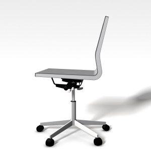 Vincent Van Duysen Visitor's Chair