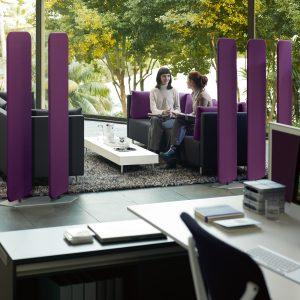 Viswall Rotative Room Dividers