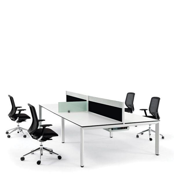 Vital Plus ST Bench Desking
