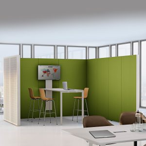 Vitra Silent Wall System