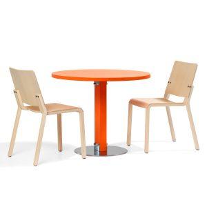 Vivi 4 Chair B904