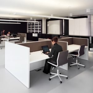Van Duysen Bench Desk