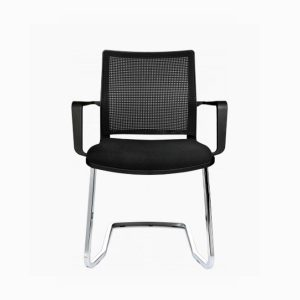W70 chair cantilever version