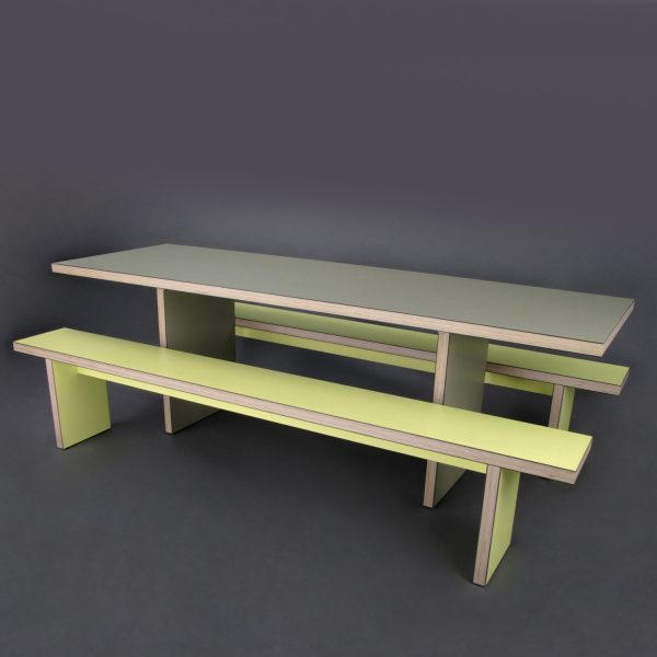 Waldo Table