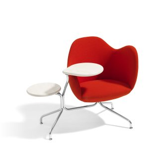 Wilmer T Multi Functional Armchair