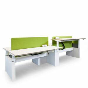 Work2 Sit-Stand Desks