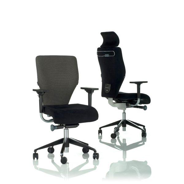 X10 Task Chairs