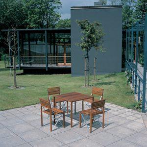 Xylofon Outdoor Table